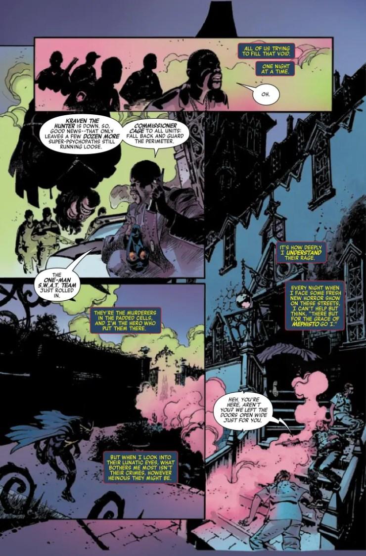Marvel Preview: Heroes Reborn #5