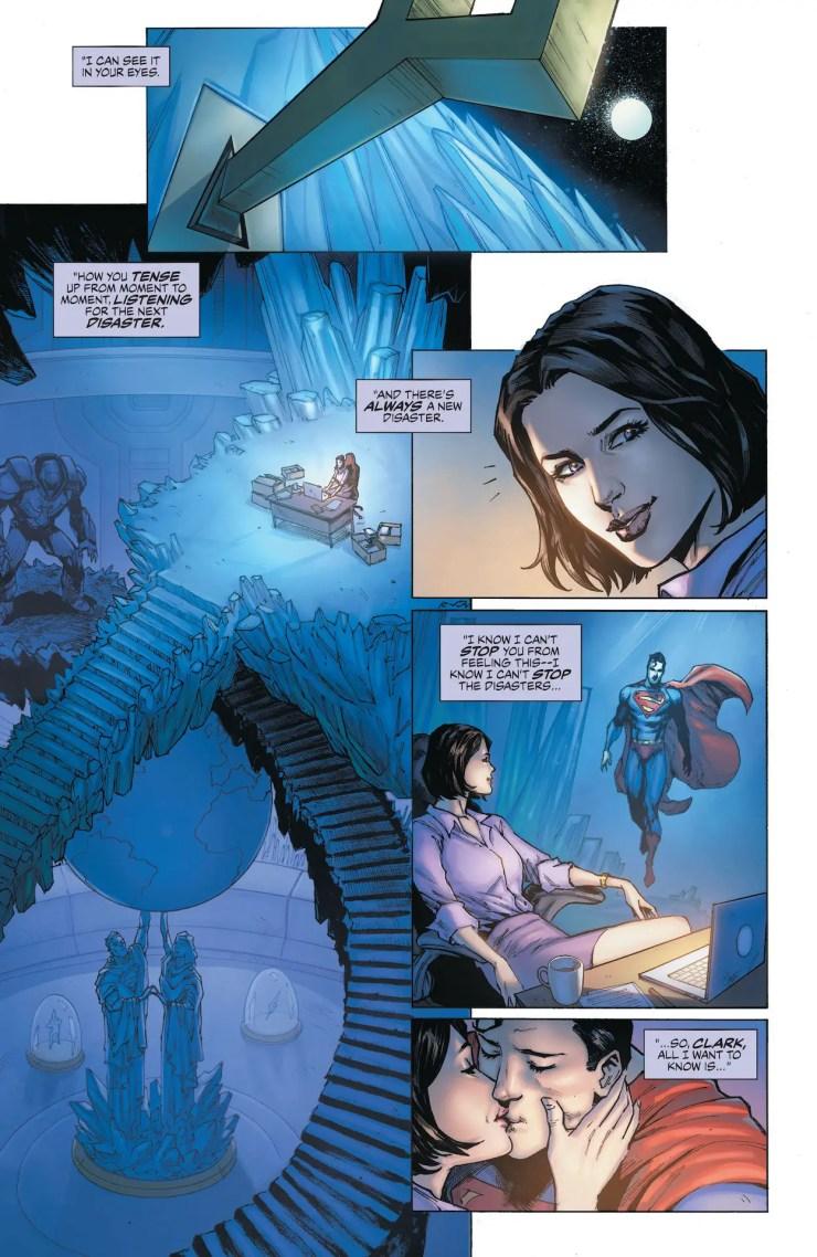 Justice League: Last Ride (2021-) #1