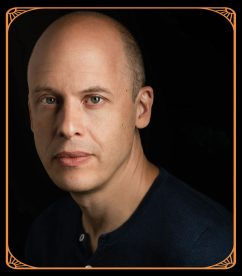Lev Grossman Color credit Beowulf Sheehan_with frame-min