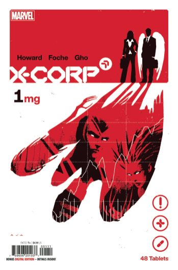 X-Corp AIPT Comics Podcast Episode 122: Declan Shalvey on 'Time Before Time' and crafting episodic stories