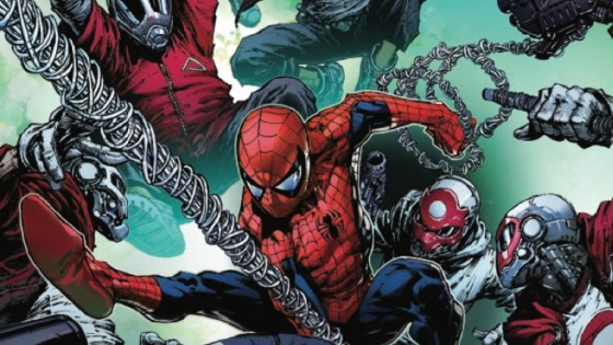 Marvel Preview: Non-Stop Spider-Man #3