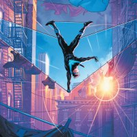 DC Preview: Nightwing #80