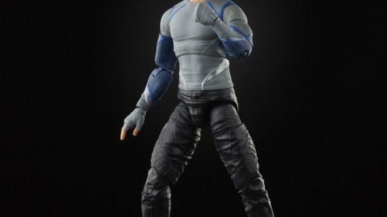 Marvel Legends: MCU Quicksilver figure revealed