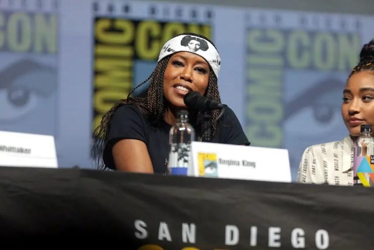 Regina King to direct adaptation of Image Comics' 'Bitter Root'