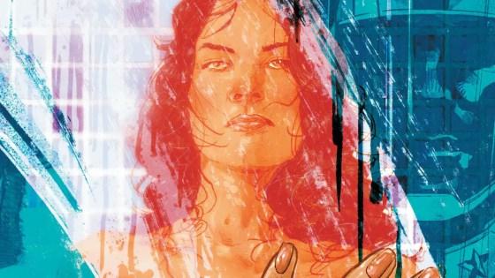 DC Preview: Strange Adventures #10