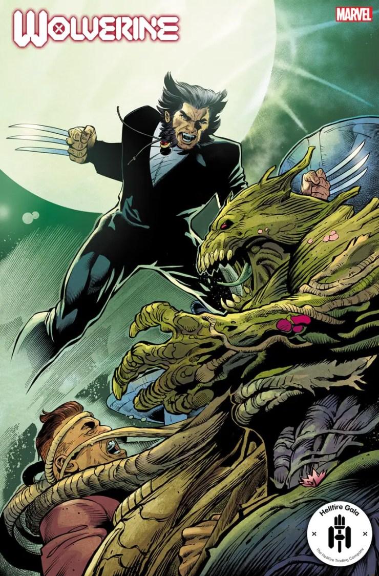 Wolverine #13 2021