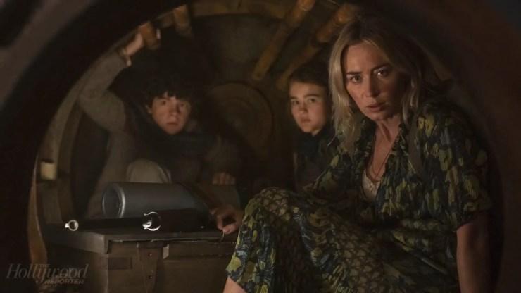 'A Quiet Place Part II' review: An enjoyable improvement