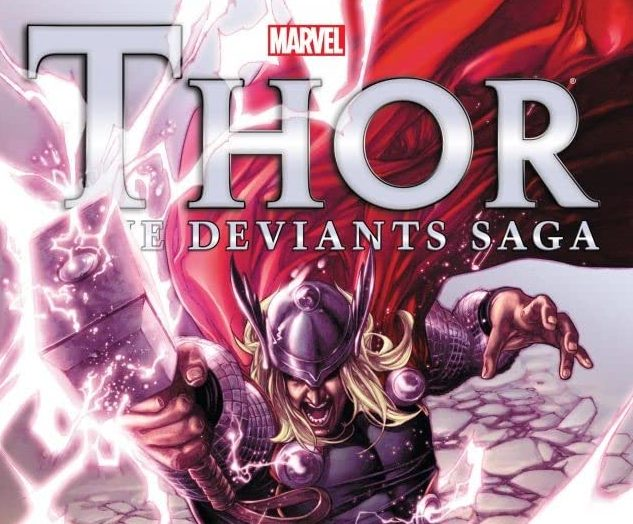 'Thor: The Deviants Saga' is not required reading for 'The Eternals'