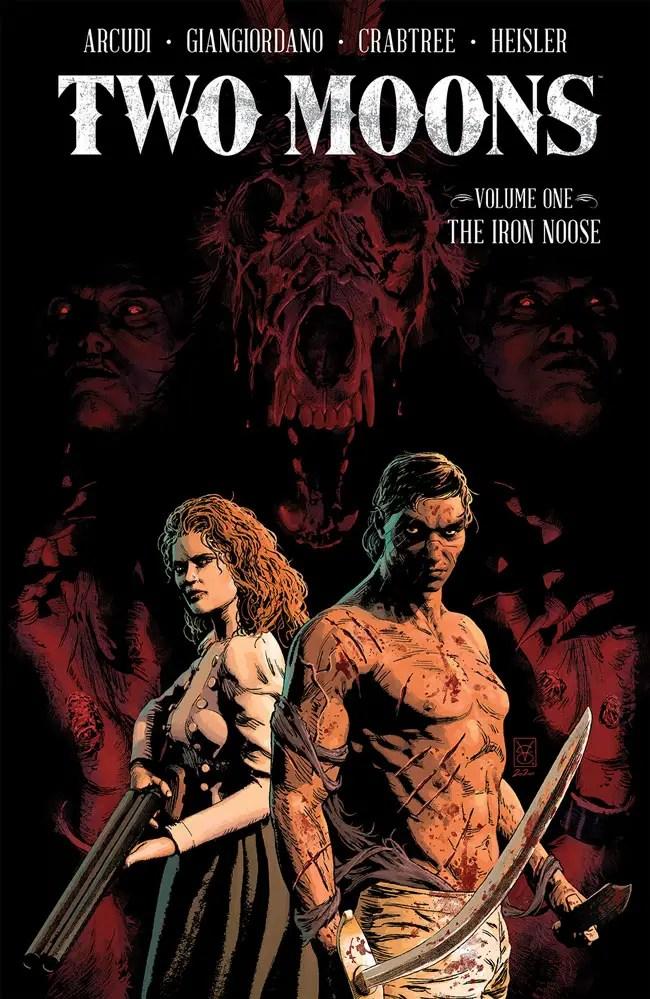 August 2021 Image Comics solicitations: