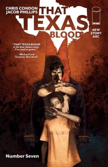 Image Coimcs announces 'That Texas Blood' returns June 30th