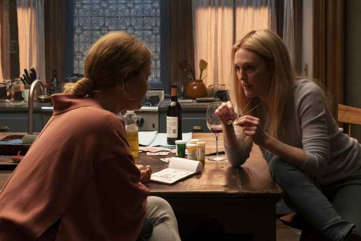 'The Woman in the Window' review: A decent thriller that could've been better