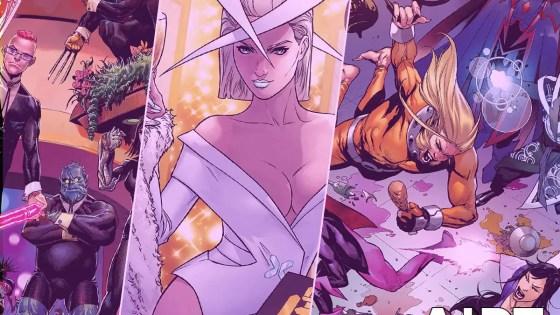X-Men Monday Call for Questions: Hellfire Gala Week 1