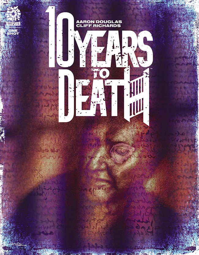 AfterShock First Look: 10 Years to Death