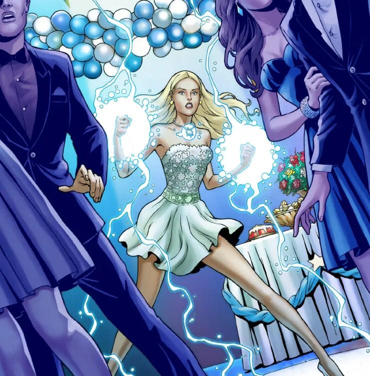 Star Runner Chronicles Vol. 1: Fallen Star