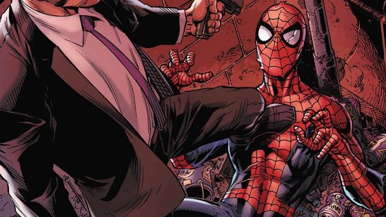 'Amazing Spider-Man' #68 barely moves the needle