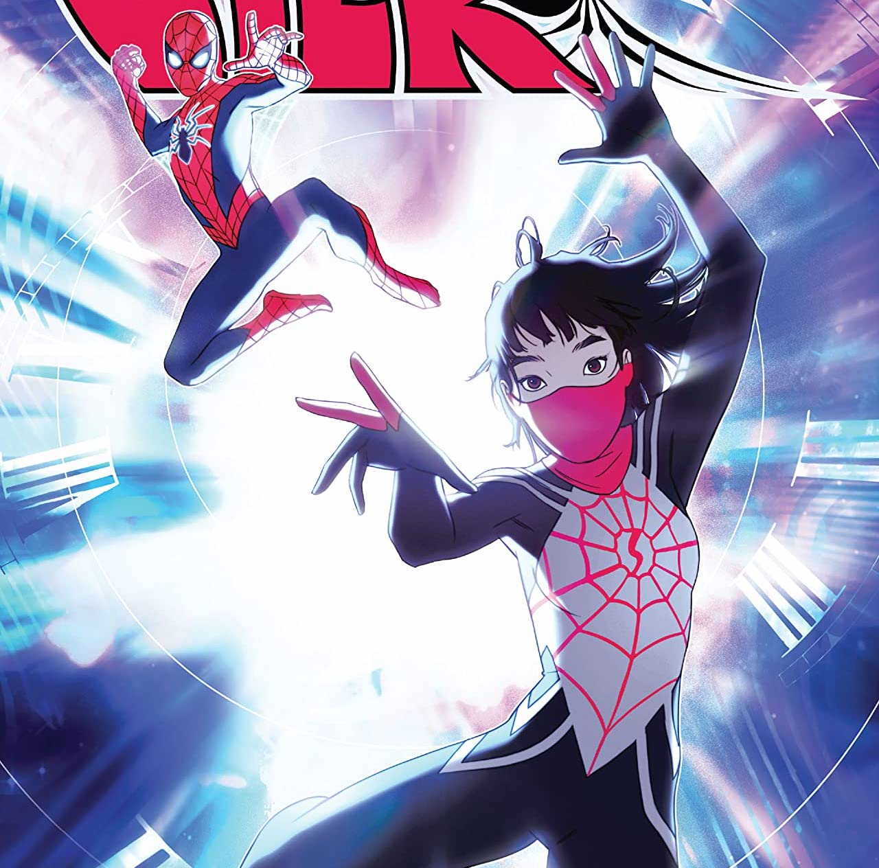 'Silk: Out of the Spider-Verse Vol. 2' collects many Silk-as-sidekick stories