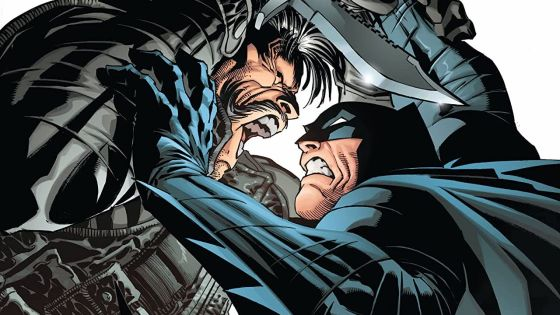 'Batman: The Detective' #3 reveals how Bruce Wayne learned manhunting