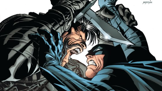 DC Preview: Batman: The Detective #3
