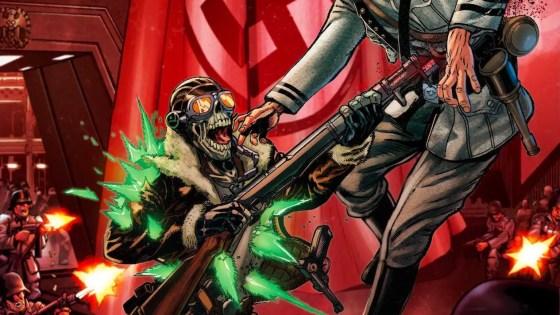 EXCLUSIVE Heavy Metal Preview: Cold Dead War #3