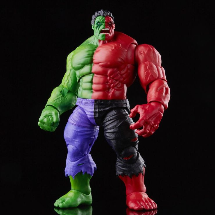 Compound Hulk