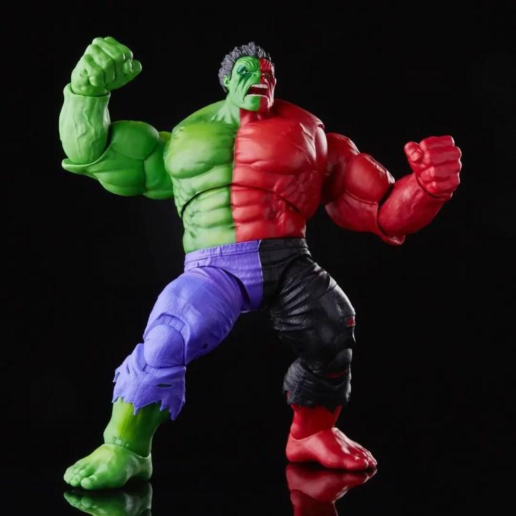 Marvel Legends reveals exclusive Compound Hulk figure for Walmart Collector Con