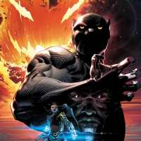Marvel First Look: The Last Annihilation: Wakanda #1