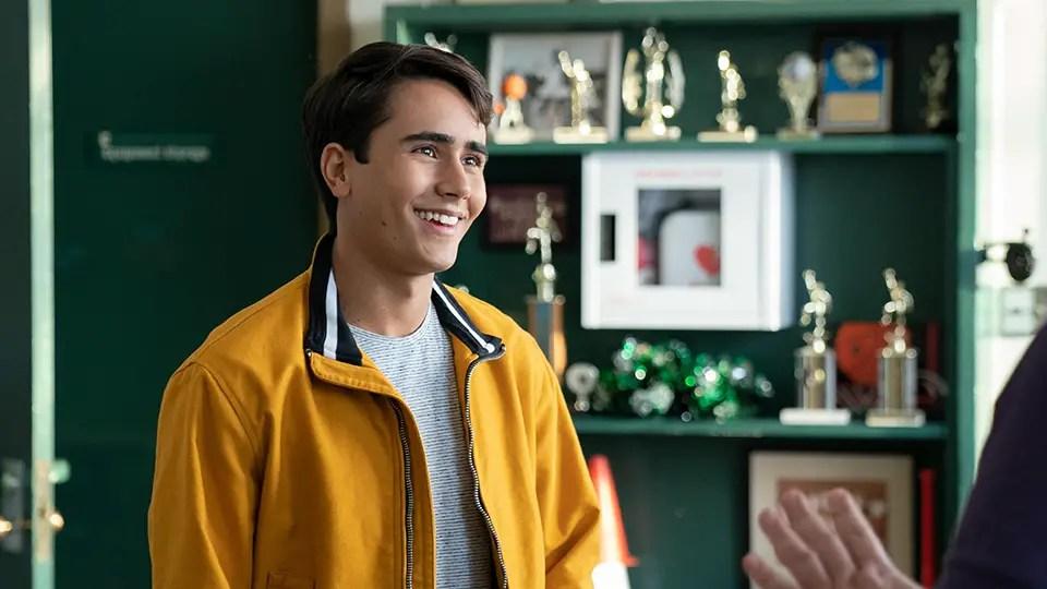 'Love, Victor' season 2 review