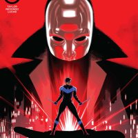 DC Preview: Nightwing #81