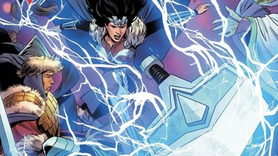 Wonder Woman 773