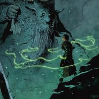 EXCLUSIVE Dark Horse Preview: Imogen of the Wyrding Way (One-shot)