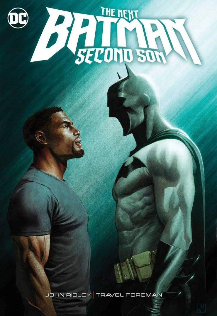 DC Comics celebrates Black heroes on Juneteenth