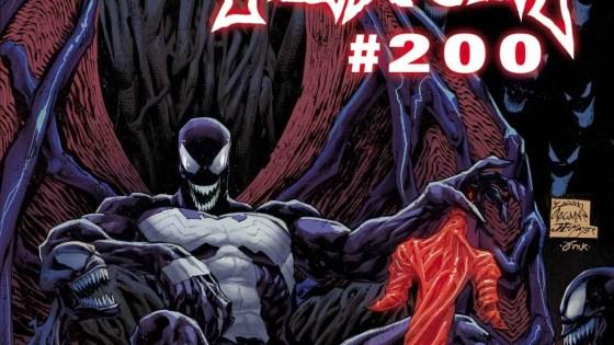 'Venom' #200 elevates the character (again!)