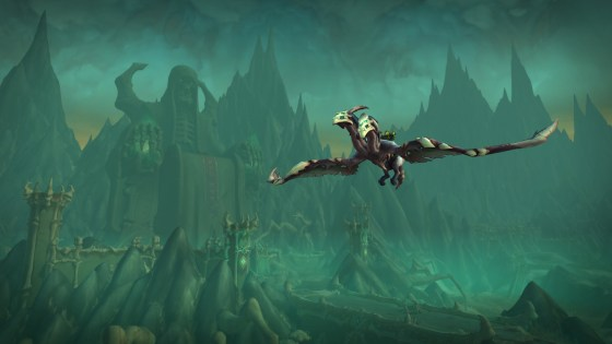 World of Warcraft: Shadowlands' 9.1 patch goes live June 29