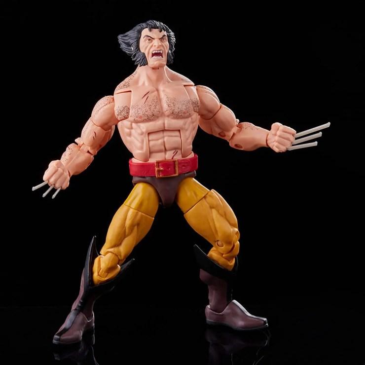 Marvel Legends: New 'Wolverine vs. Villains' box set revealed