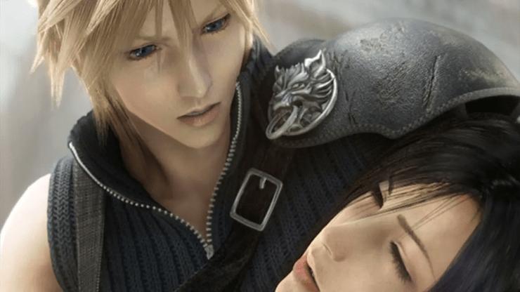 'Final Fantasy VII: Advent Children Complete' is a reunion for hardcore fans