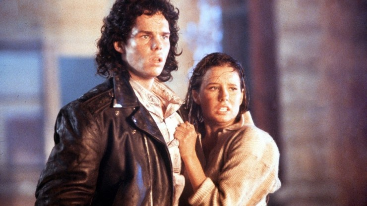 Strange and Fantastic Tales of the 20th Century: 'The Blob' (1988)