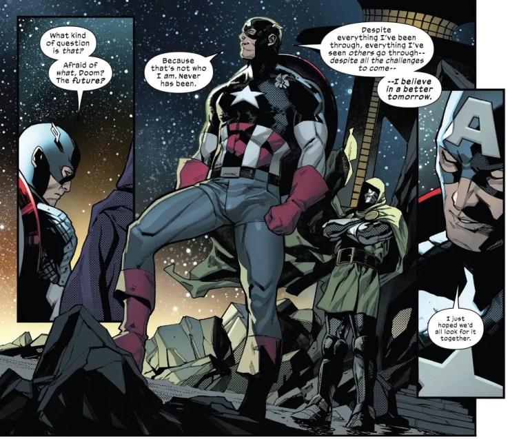 X-Men Monday #113 - Jordan D. White Answers Your Hellfire Gala Week 4 Questions