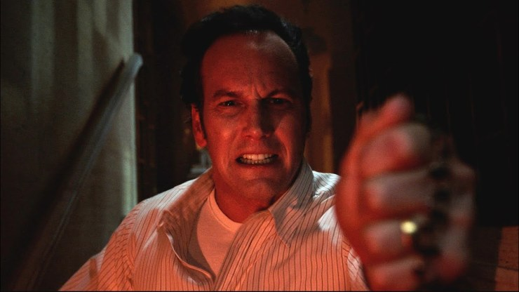 'The Conjuring: The Devil Made Me Do It' review: Intriguing, Atmospheric, and Suspenseful