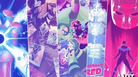 Fantastic Five: Week of June 16, 2021