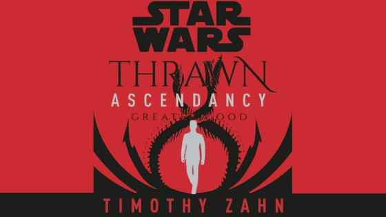 Talkin' Tauntauns Podcast episode 63: Thrawn Ascendancy: Greater Good