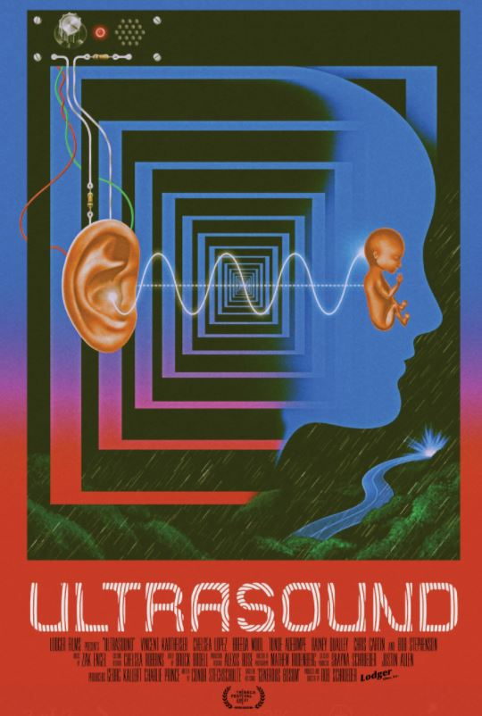 [Tribeca '21] 'Ultrasound' review: Science fiction mystery may have too many layers