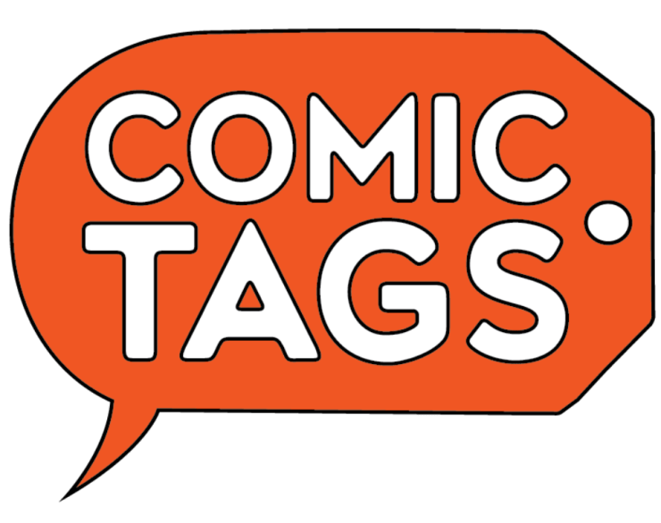 Scout Comics and Entertainment Inc. to launch Comic Tags
