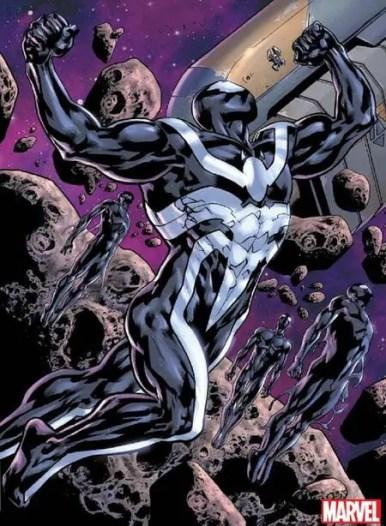 Marvel Comics reveals Al Ewing and Ram V taking over 'Venom' ongoing