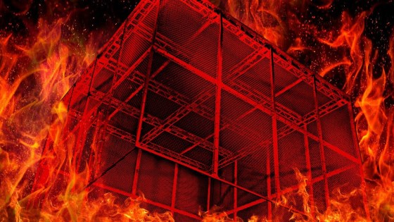 PTW Wrestling Podcast Episode 159: Hell in a Cell Preview