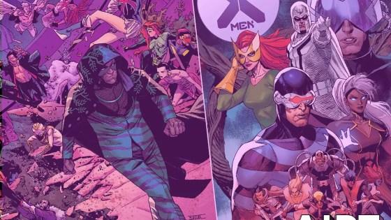 X-Men Monday Call for Questions: Hellfire Gala Week 2