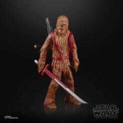 Star Wars Black Series: New Gaming Great Zaalbar figure revealed