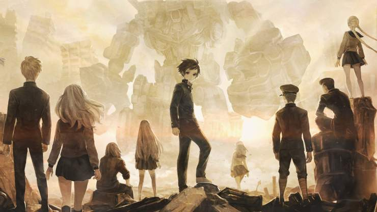 10 video games in need of manga adaptations