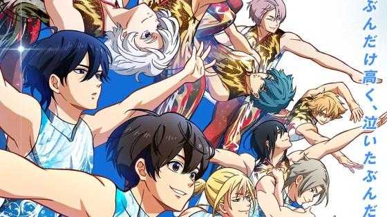 'Backflip!!' retrospective: My top anime of spring 2021