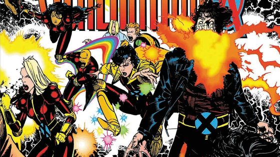 'Generation X Epic Collection: Back to School' review: Still the best new class Xavier's has ever had