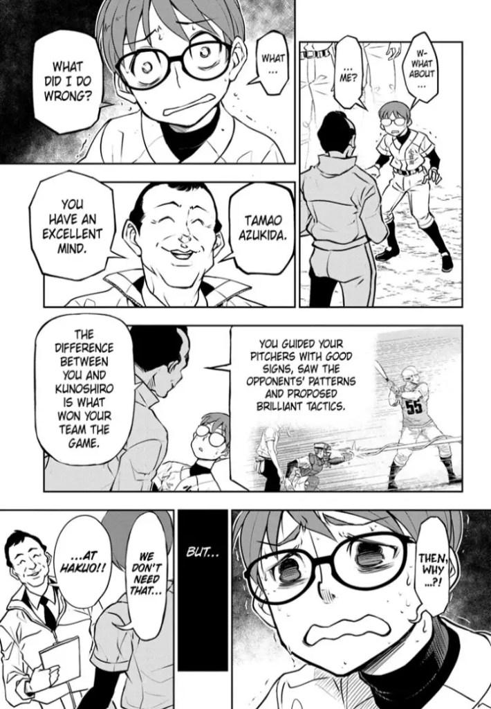 'Nine Dragons' Ball Parade' retrospective: A charming baseball manga brimming with positivity